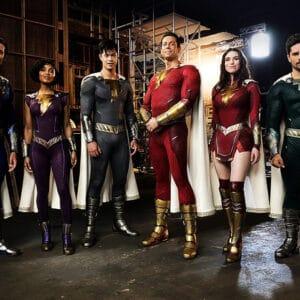 Shazam-Fury-Gods-Family-New-Costumes