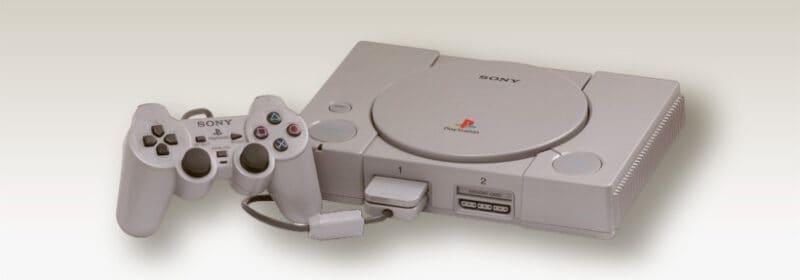 Sony-Playstation-1-PSX