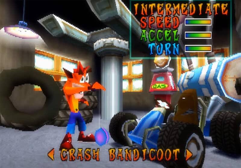 Sony-Playstation-Crash-Team-Racing