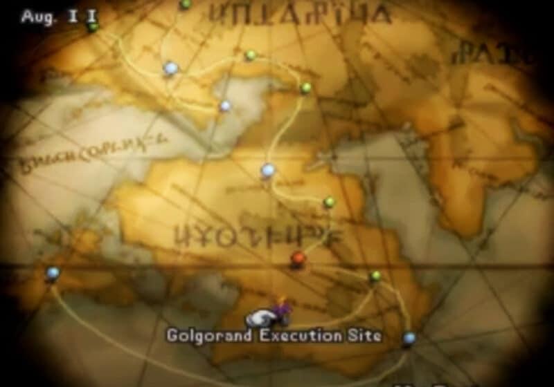 Sony-Playstation-Final-Fantasy-Tactics-Map