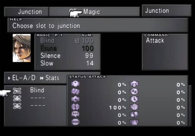 Sony-Playstation-Final-Fantasy-VIII-Junction