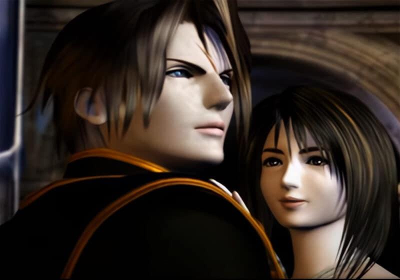 Sony-Playstation-Final-Fantasy-VIII-Squall-Rinoa