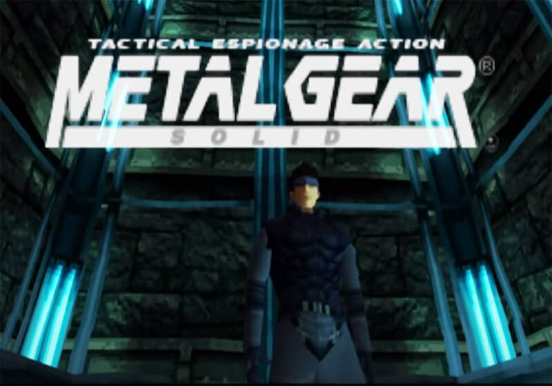 Sony-Playstation-Metal-Gear-Solid