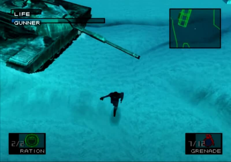 Sony-Playstation-Metal-Gear-Solid-Tank