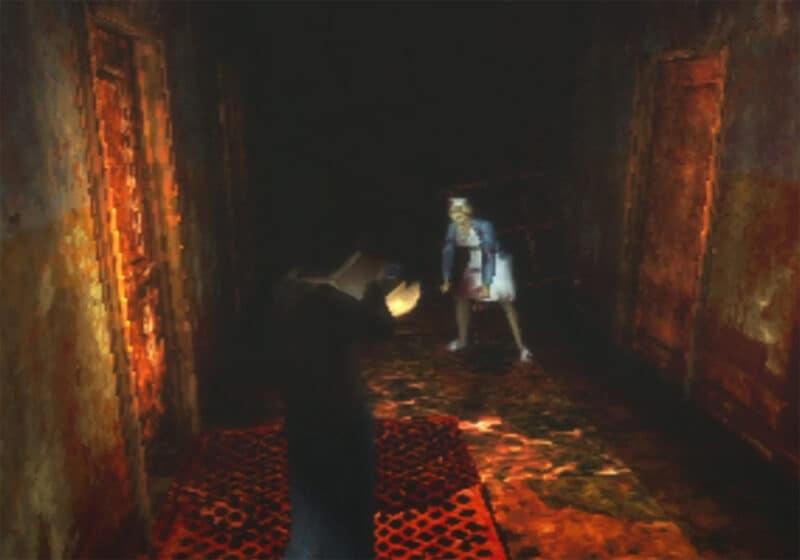 Sony-Playstation-Silent-Hill