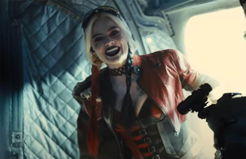 Suicide-Squad-Rain-Trailer-Harley-Quinn-Costume