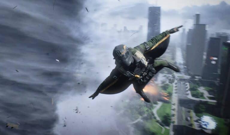 Battlefield 2042 open beta coming in September, EA reveals