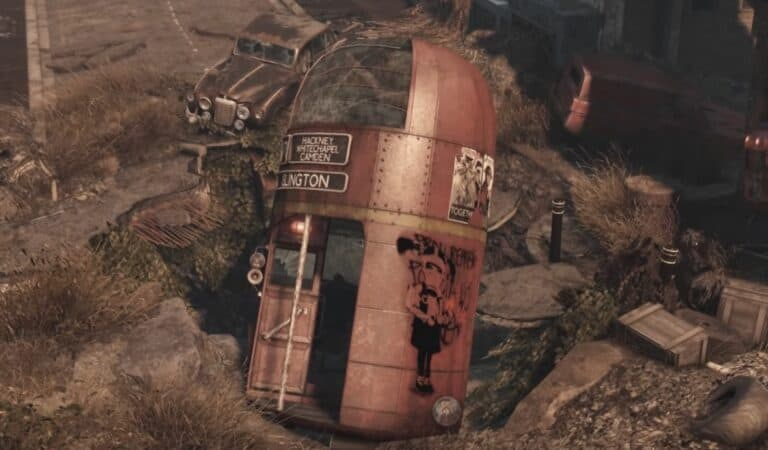 The Fallout London Mod is the Fallout Game We Never Got