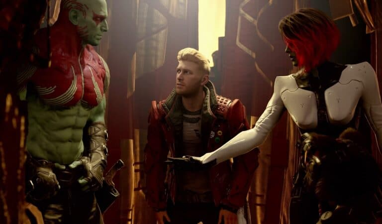 Marvel's Guardians of the Galaxy: Release Date, Trailer, Platforms, and More
