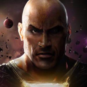 Black-Adam-DC-Comics-Dwayne-Johnson-The-Rock-Featured