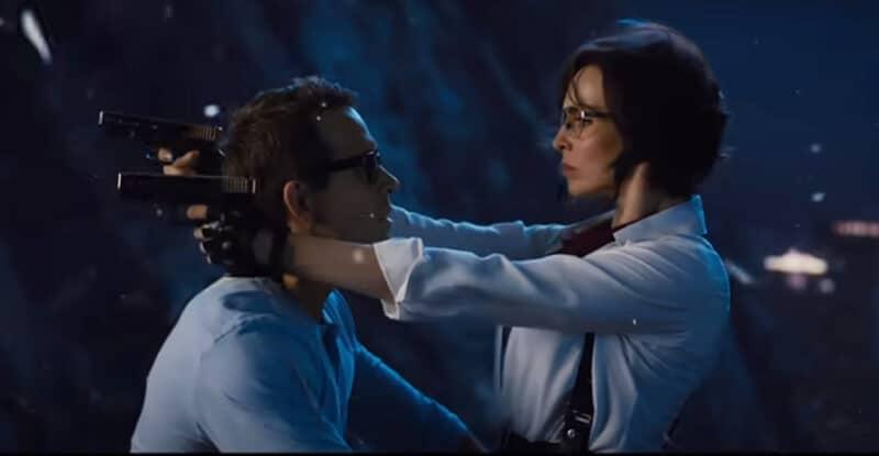 Free-Guy-Ryan-Reynolds-Jodie-Comer-Chemistry-Action