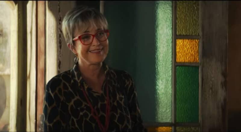 Ghostbusters-Afterlife-Trailer-Sony-Janine-Melnitz-Annie-Potts