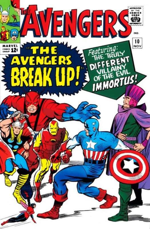 Marvel-Disney-Loki-Season-Finale-Kang-The-Conqueror-Avengers-Comics