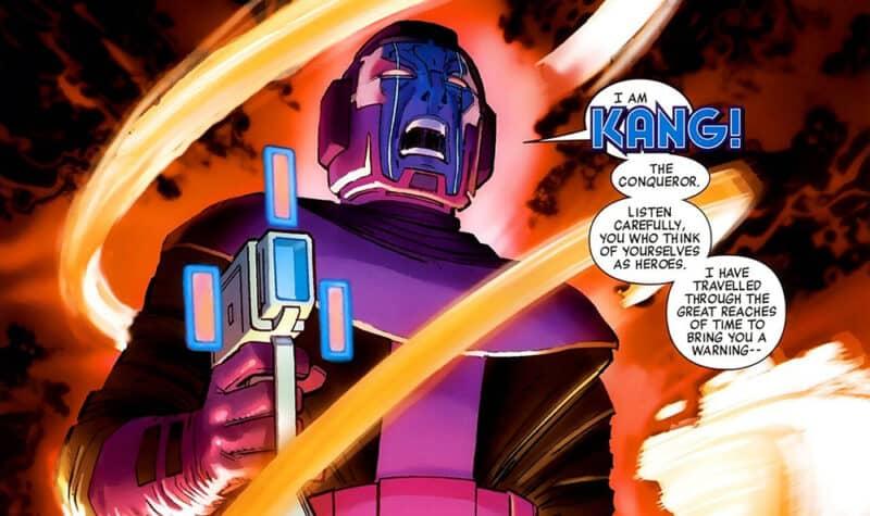 Marvel-Disney-Loki-Season-Finale-Kang-The-Conqueror-Comics