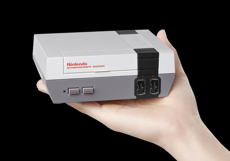 Nintendo-N64-Classic-Mini-NES-Edition