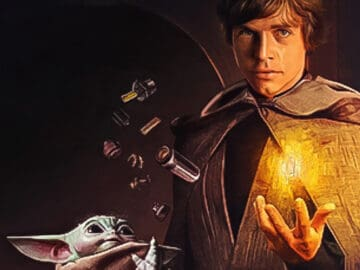 Star-Wars-Grogu-Baby-Yoda-Jedi-Grand-Master-Luke-Skywalker-Featured