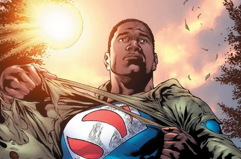 Superman-DC-Comics-Val-Zod-Earth-2-Michael-Jordan