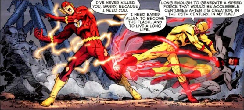 The-Flash-Set-Photo-Leaks-Flashpoint-Eobard-Thawne-Reverse-Flash-Professor-Zoom