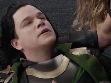 Thor-Love-Thunder-Marvel-Matt-Damon-Fake-Ragnarok