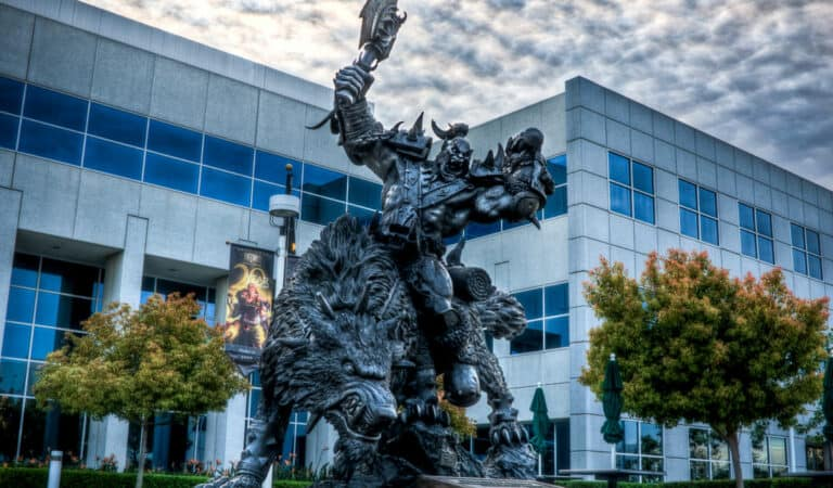 DFEH accused of ethics violations amid Activision-Blizzard lawsuit