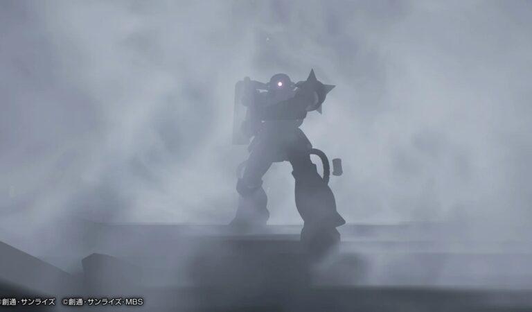 Gundam Evolution: Release date, gameplay, screenshots, and more