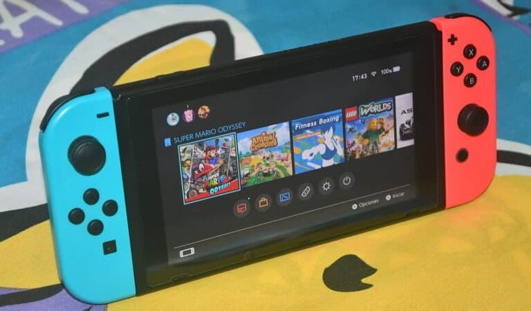 Nintendo might have just fixed the Switch's Joy-Con drift issues