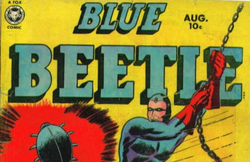 DCEU-Blue-Beetle-Cobra-Kai-Xolo-Mariduena-Fox-Comic