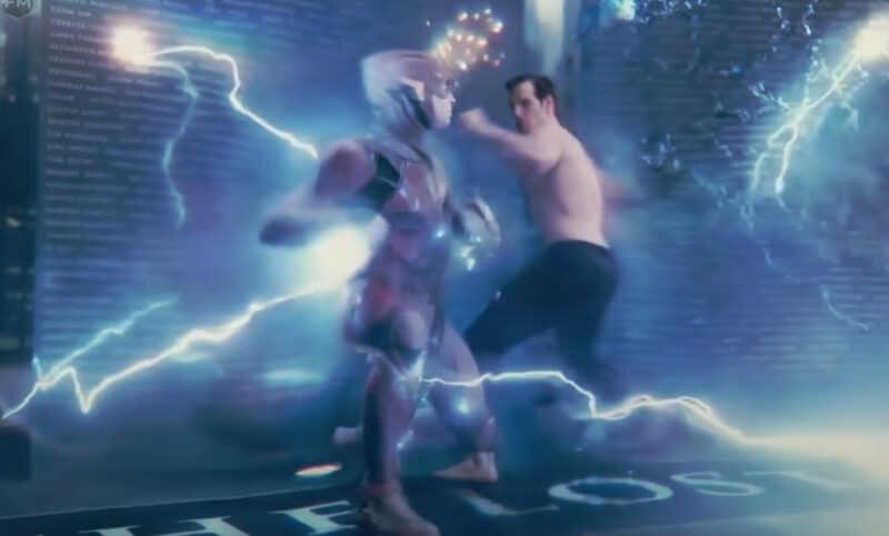 DCEU-Rumor-The-Flash-Superman-Justice-League