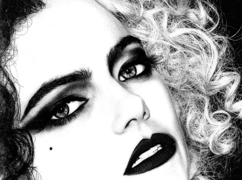 Disney-Emma-Stone-Cruella-Lawsuit-Black-White