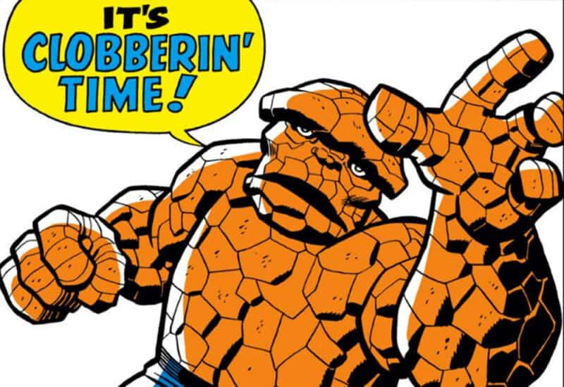 Marvel-Fantastic-Four-The-Thing-John-Cena-Jack-Kirby