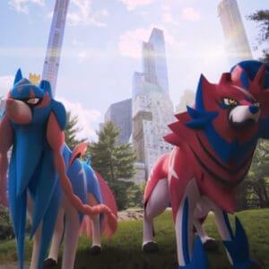 Pokemon-GO-Niantic-Sword-Shield-Zacian-Zamazenta