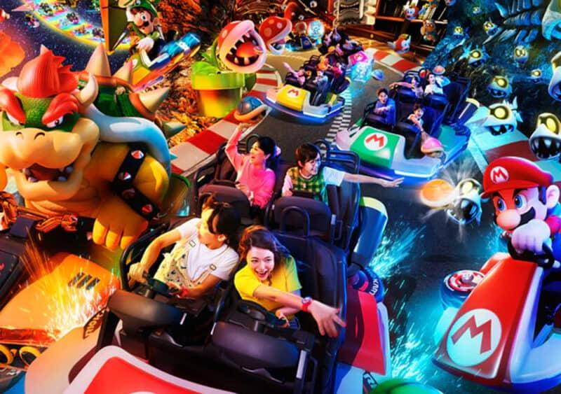 Super-Nintendo-World-Universal-Studios-Mario-Kart