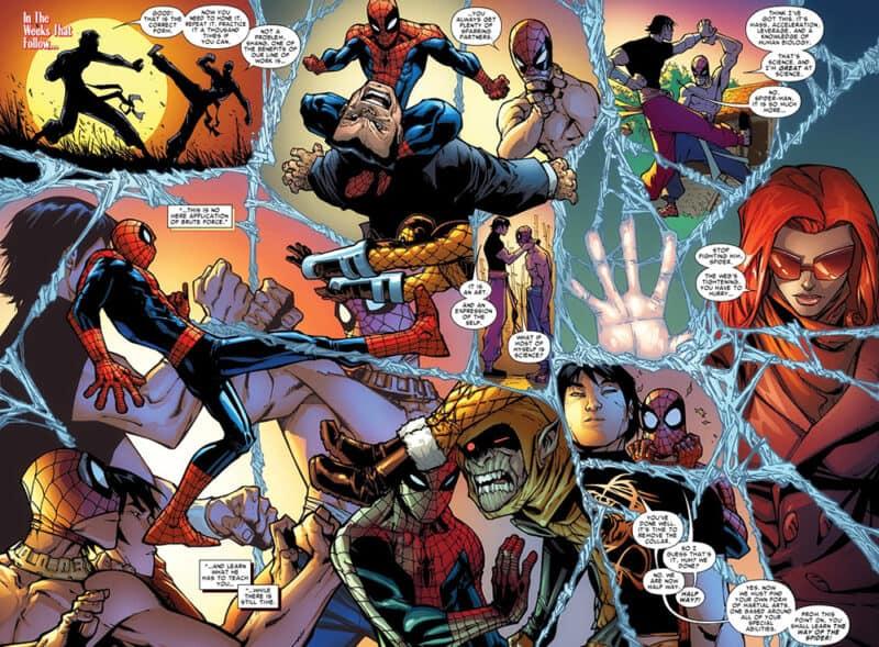 marvel-shang-chi-captain-america-spider-man-Kung-Fu