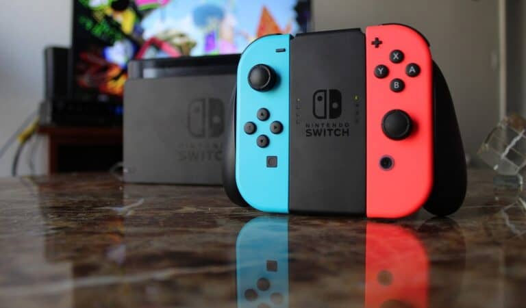 New Switch controller reveal expected this week