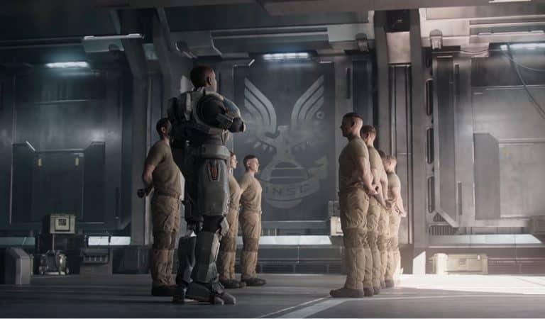 343 explains Halo Infinite progression system as criticism mounts