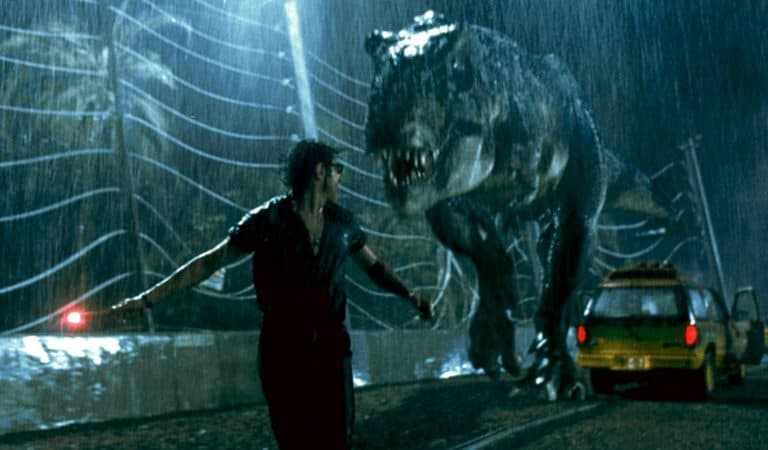 Alien: Isolation studio might be working on a Jurassic Park survival horror game