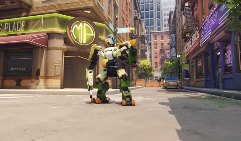 Big Bastion and Sombra reworks are coming to Overwatch 2