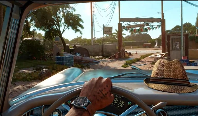 This real-life Far Cry 6 watch will cost you an arm and a leg