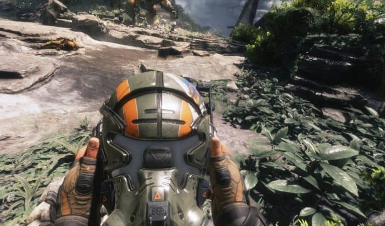 Respawn is teasing more Titanfall games after reports of abandonment