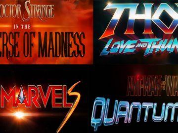 Disney-Marvel-Doctor-Strange-Thor-Black-Panther-MCU-Delays-Phase-Four-Featured
