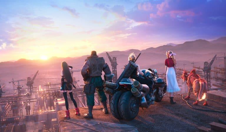 Final Fantasy VII Remake may be coming to Xbox soon