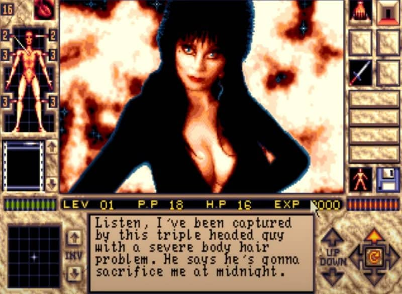 Netflix-Chill-Elvira-Mistress-of-the-Dark-GOG-Games-Jaws-Cerberus