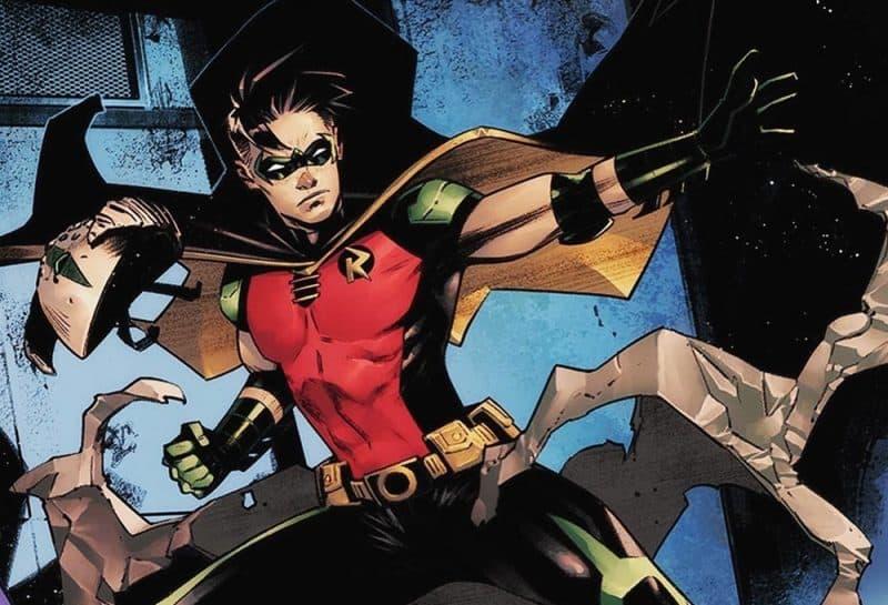 Superman-DC-Comics-Jon-Kent-Bisexual-LGBTQ-Robin