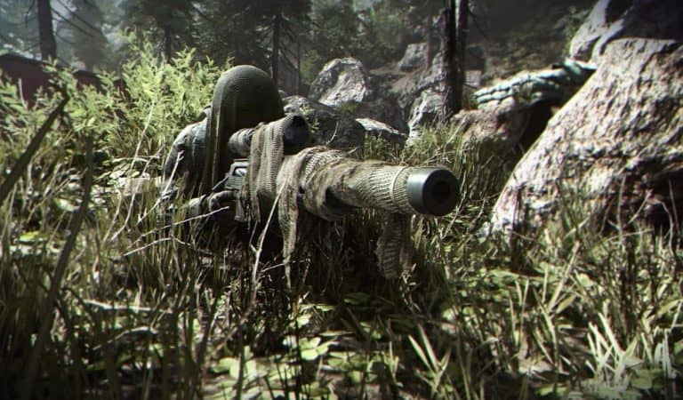 Call of Duty's Ricochet anti-cheat feature has already been leaked by hackers