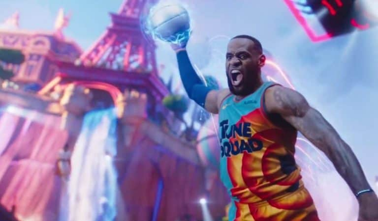 Epic makes a massive investment in Lebron James' company
