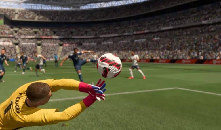 FIFA to take exclusive naming rights from EA Sports