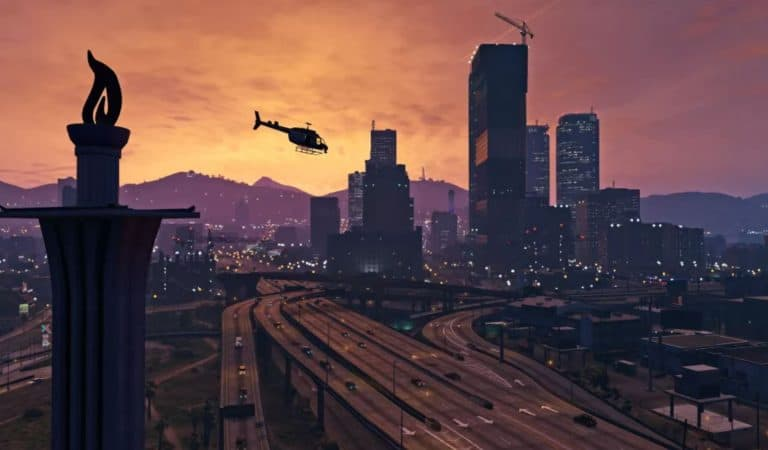 Buildings might come crashing down in GTA 6, or whatever Rockstar is working on