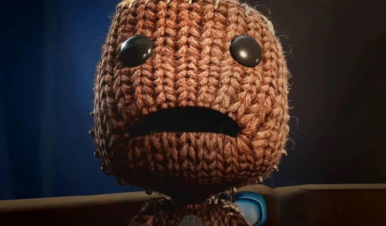 Sackboy: A Big Adventure might be coming to PC via Steam